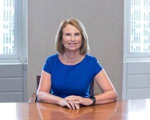 Lorraine Hariton CEO Catalyst