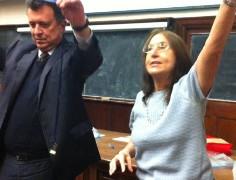 Julietta N Fierro