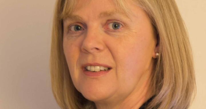 Gillian Harford AIB