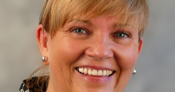 30% Club Lead Ireland and BNY Mellon's Carol Andrews  on Listening and Calling It Out