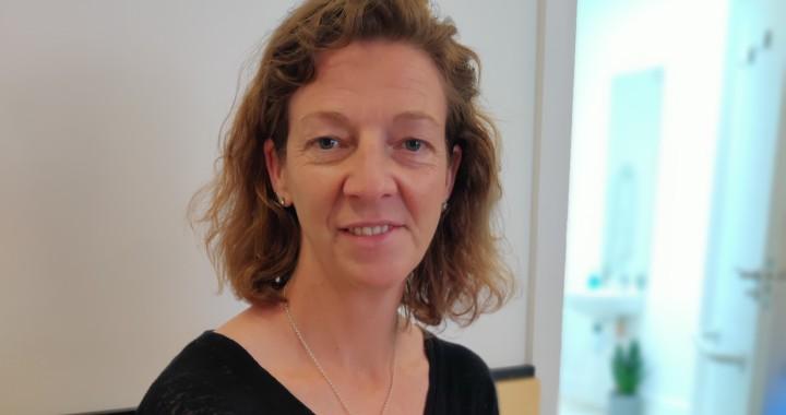 Anne O Brien Maynooth University