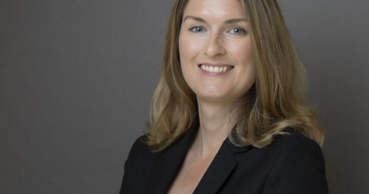 Dr Joanne Kenney Assistant Prof DCU Psychology Department